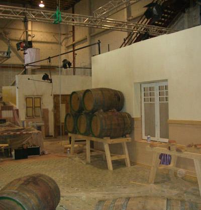 Barricas toneles rustico accesorios barricas toneles barricas toneles rustico - Muebles montilla malaga ...